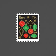 Christmas Stamps - WorkGroup