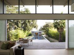 WANKEN - The Blog of Shelby White » Modern St. Helena Home in California