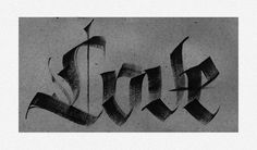 calligraphy-giuseppe-salerno34 #calligraphy #lettering #tipography #brush #type