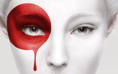 Madame\\\\\\\'s eyes