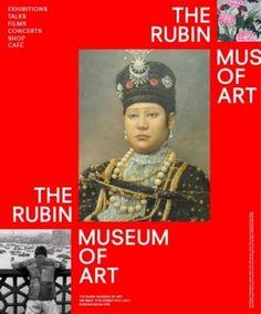 2 × 4: Project: Rubin Museum
