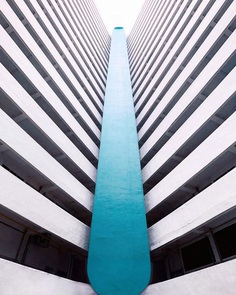 Singapore's Architecture and Street iPhoneography by Yafiq Yusman