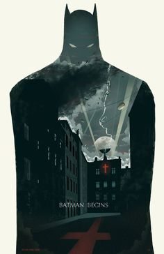 just art: The Dark Knight Trilogy Poster by Michael Rogers #michael #rogers #poster #batman