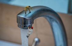 Peter Csakvari Turns Casual Everyday Objects Into Tiny Worlds