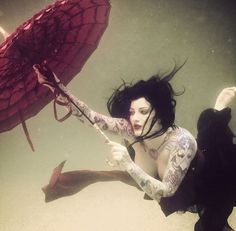 Underwater Photography by Mark Mawson » Creative Photography Blog #inspiration #photography #underwater