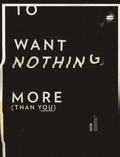 drapht #more #black #analogue #nothing #want