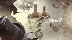 Category: Talents » Jonas Eriksson #sherlock #holmes #credits