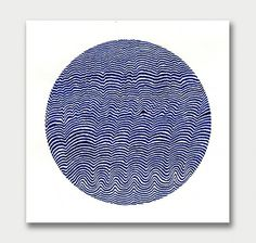 Caitlin Foster / Minimal Drawing #art #minimal #drawing #pattern