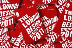 Creative Review - LDF 2011: design from all angles #festival #guide #london #design #pentagram #ldf #folding