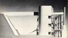 Richard Meier #model #meier #richard #architecture