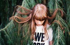 Katharina Poblotzki on inspcollection #fashion #photography #art