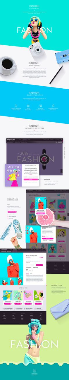 One of our latest eCommerce site design from https://mobilunity.com/portfolio/fashion-ecommerce-website/