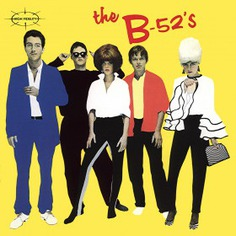 The B-52s The B-52's / Play Loud album cover