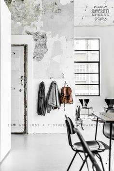 Lightfilled Loft in Eindhoven emmas designblogg #interior #design #decor #deco #decoration