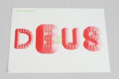 Impakt - HOAX: GRAPHIC DESIGN #print