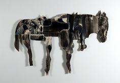 roberthardgrave.com #hardgrave #collage #robert #art