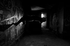 Parkour and FreeRunning Photography by Henrique GodoynHenrique Godoy is a talented urban photographer based in São Paulo, Brazil. #inspiration #white #black #photography #and