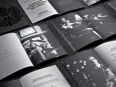 Graphic ExchanGE a selection of graphic projects #print #branding