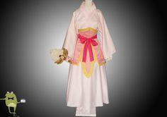 Magi Labyrinth of Magic Hakuei Ren Cosplay Costume + Wig #cosplay #ren #costume #hakuei