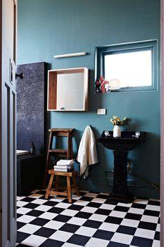 8_Jessie1 #interior #design #decor #bathroom #deco #decoration