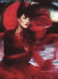 Fashion Photography by Amanda Diaz | 123 Inspiration #fashion #photography #photographer