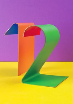 wilfredtimo12 poster by studio wilfredtimo #colorful #typography