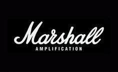 Marshall Amplification Logo Design #logo design