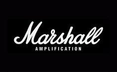 Marshall Amplification Logo Design