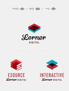 Lerner #logo #transparency