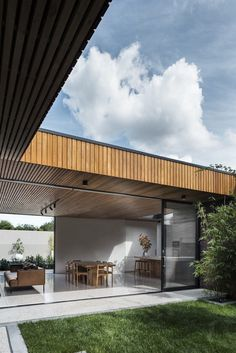 Templestowe House by Figr Architecture 14