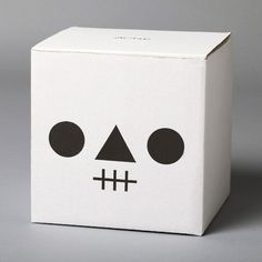 Acne JR | Cranium White #packaging #design #graphic #minimal