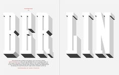 Elephant Magazine, Issue 5 Matt Willey #design #layout #magazine #editorial