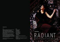 Radiant zeen