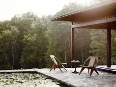 Outdoor Herman Miller Collection #chairs #modern #furniture #exterior #outdoor
