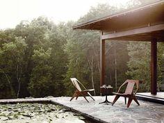 Outdoor Herman Miller Collection