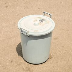 trash can #can #trash
