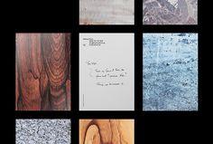 Markus Form by Lundgren+Lindqvist #graphic design #print