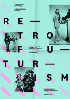 Paul-Henri Schaedelin #design #graphic #poster #typography