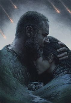 Noah 2014 poster #poster #noah