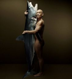 Fish Love by Denis Rouvre #inspiration #photography #advertising