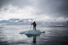 Greenland Photography by Ciril Jazbec – Fubiz™ #photography #greenland