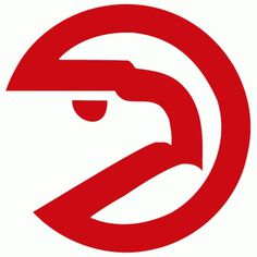Google Image Result for http://www.steadyburn.net/wp-content/uploads/2009/06/hawks_pac-man.gif #sports #logos