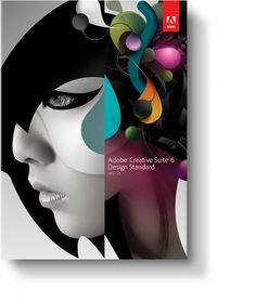 Non-Format - Adobe CS6 Design Standard #illustration #design