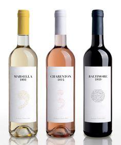 Vinos basados