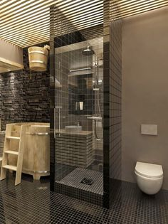 Interior IRAR by INT2 Architecture #design #interiors #bathroom