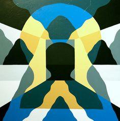 trou-de-serrure-.png (Image PNG, 699x705 pixels) #painting #art