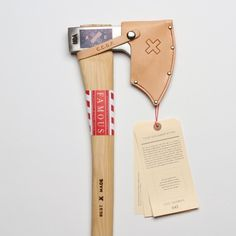 Tumblr #famous #packaging #classic #design #product #handmade #axe