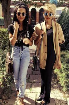 kitzekatze #fashion #nineties