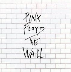 Pink Floyd - The Wall, Storm Thorgerson, Hipgnosis