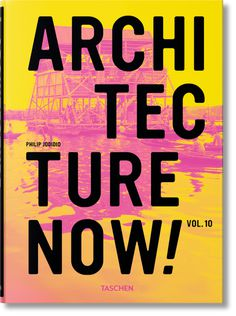 Architecture Now! Vol. 10 book cover